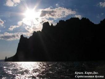 Крымский лабиринт